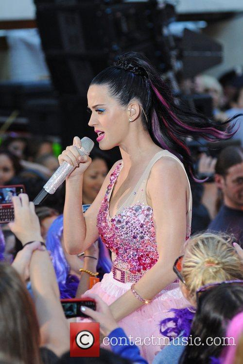 Katy Perry 36