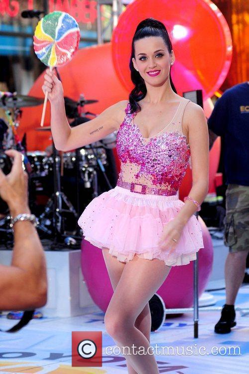 Katy Perry 15