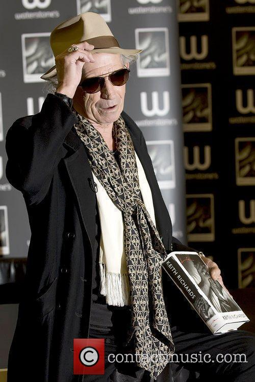 Keith Richards 3