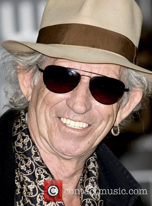 Keith Richards 15