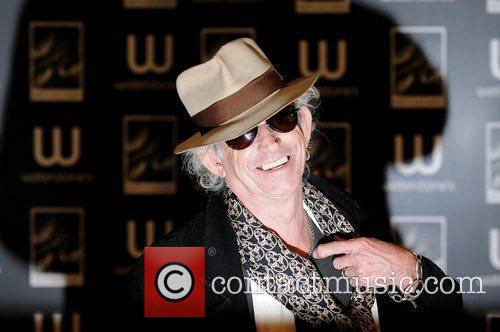 Keith Richards 20