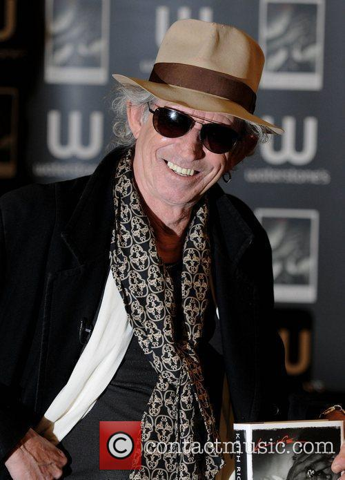 Keith Richards 21