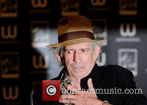 Keith Richards 18