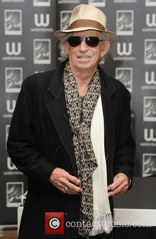 Keith Richards 47