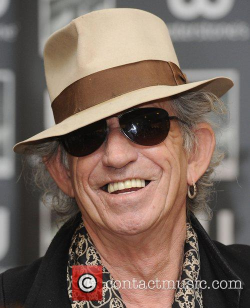 Keith Richards 27