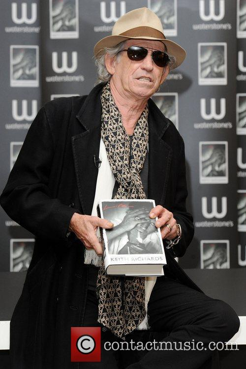 Keith Richards 37