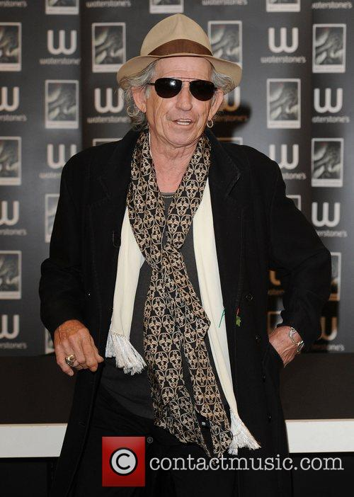 Keith Richards 44