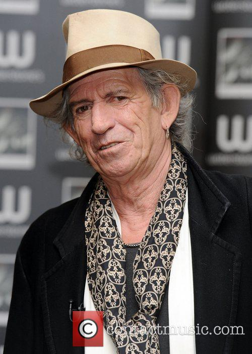 Keith Richards 28
