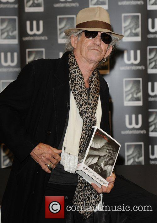 Keith Richards 29