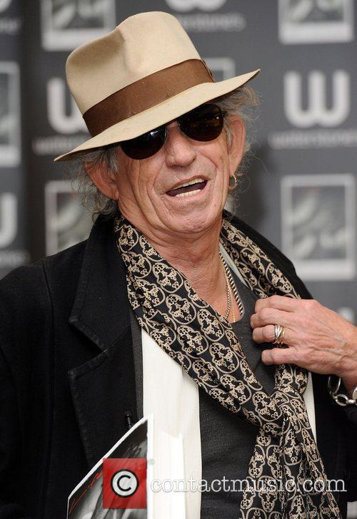 Keith Richards 49