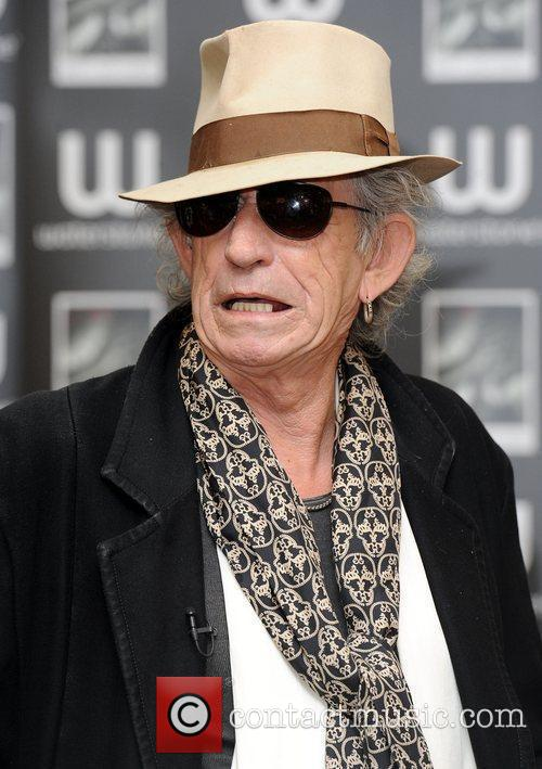 Keith Richards 48