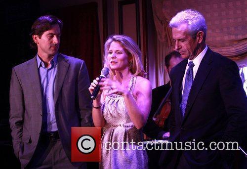 Opening night of 'Kelli O'Hara in Concert' at...