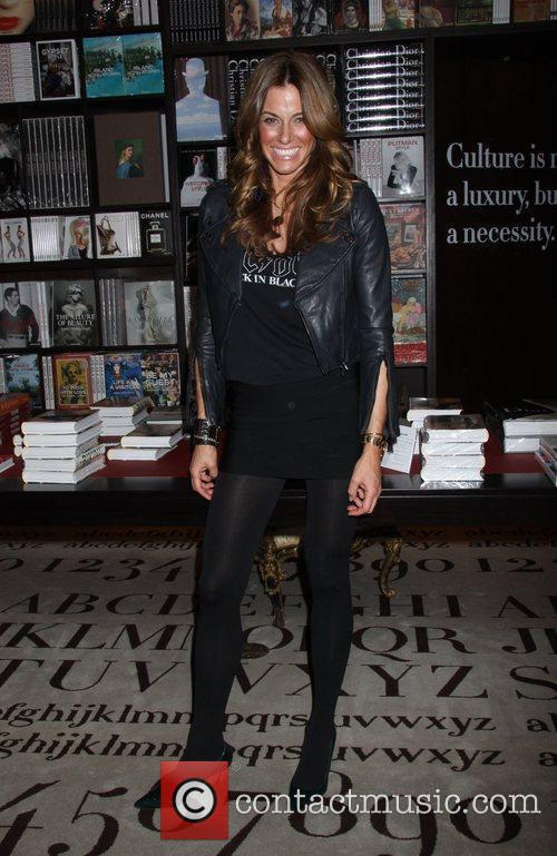 Kelly Bensimon 8