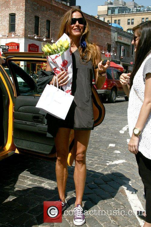 Kelly Bensimon 'The Real Housewives of New York...