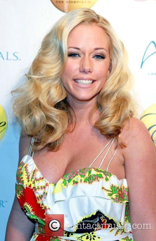 Kendra Wilkinson Baskett and Kendra Wilkinson 11