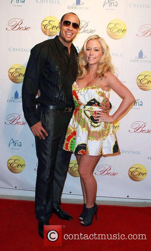 Kendra Wilkinson Baskett and Kendra Wilkinson 7