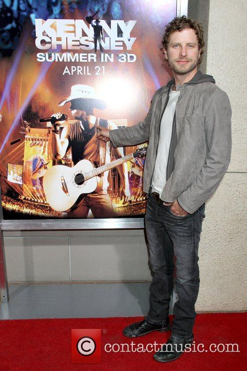 Premiere of Kenny Chesney's Summer in 3D at...
