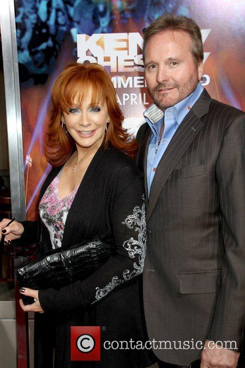 Reba McEntire Splits From Husband Of 26 Years Narvel Blackstock
