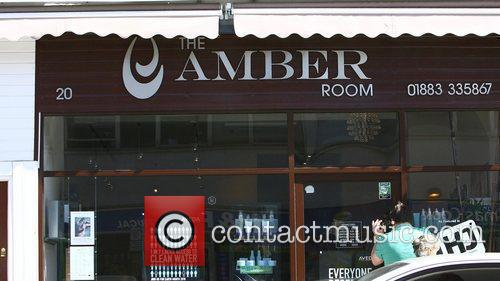 The Amber Room hairdressers