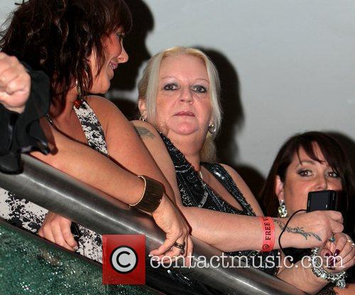 Kerry Katona's mother, Sue Katona at the 'Lifestyle...