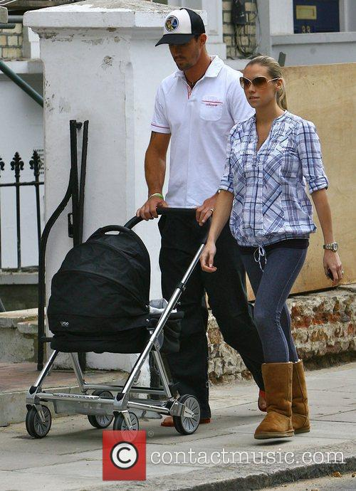 Kevin Pietersen and Jessica Taylor 10
