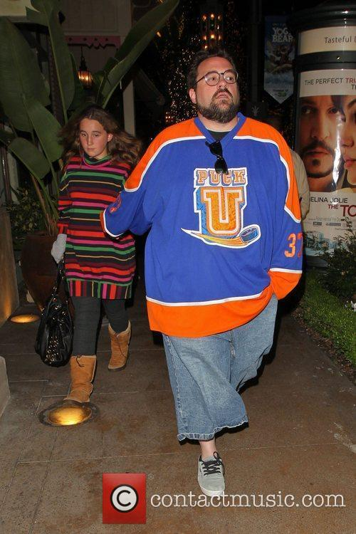 Kevin Smith 8