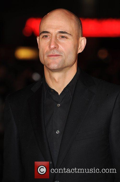 Mark Strong 'Kick-Ass' UK film premiere held at...