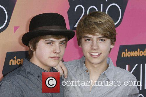 Dylan Sprouse and Cole Sprouse 5