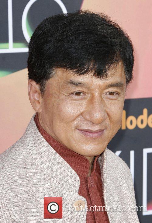 Jackie Chan  Nickelodeon's 23rd Annual Kids' Choice...