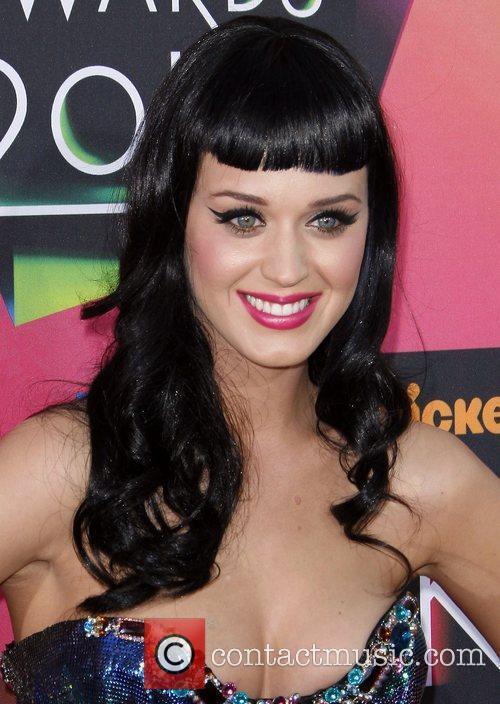 Katy Perry  Nickelodeon's 23rd Annual Kids' Choice...