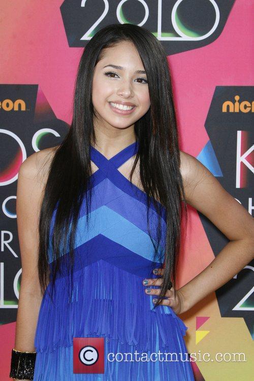 Jasmine V Nickelodeon's 23rd Annual Kids' Choice Awards...