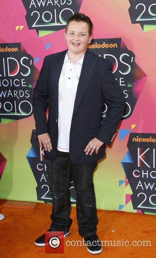 Noah Munck Nickelodeon's 23rd Annual Kids' Choice Awards...