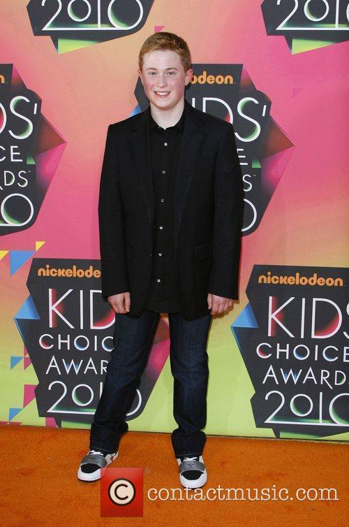 Reed Alexander Nickelodeon's 23rd Annual Kids' Choice Awards...