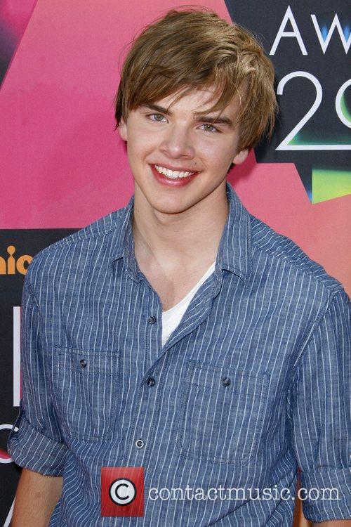 Sam Earle Nickelodeon's 23rd Annual Kids' Choice Awards...