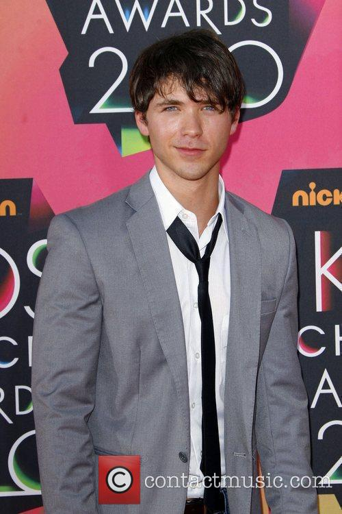 Stephen Lunsford Nickelodeon's 23rd Annual Kids' Choice Awards...