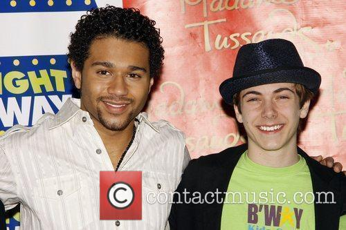 Corbin Bleu and Henry Hodges The 14th Annual...