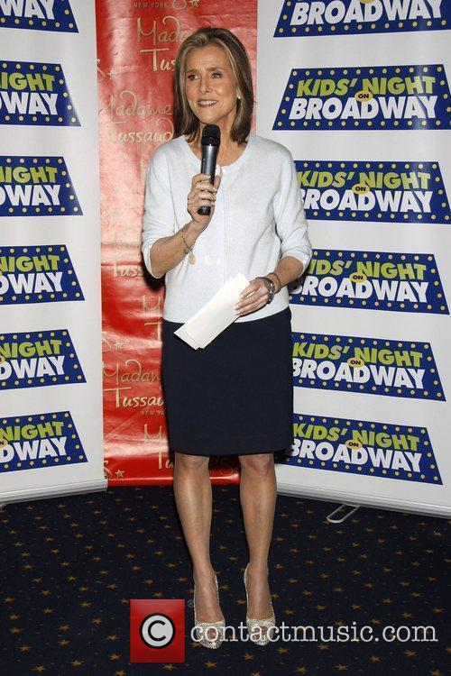 The 14th Annual 'Kids' Night On Broadway Fan...