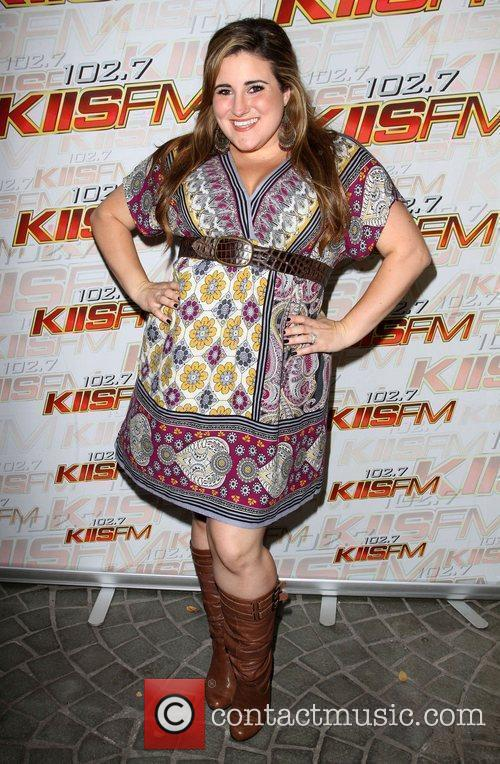 Kaycee Stroh | News and Photos | Contactmusic.com