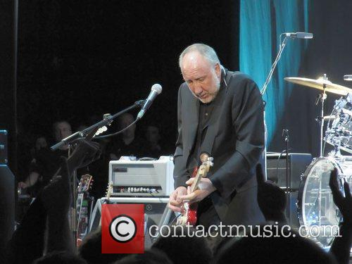 Pete Townshend and The Who 2