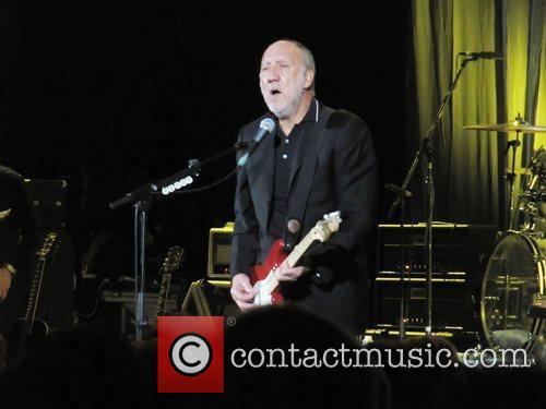 Pete Townshend and The Who 5