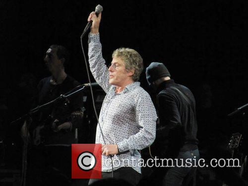 Roger Daltrey and The Who 4