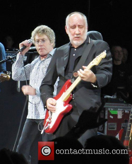 The Who To Headline Isle Of Wight Festival 2016
