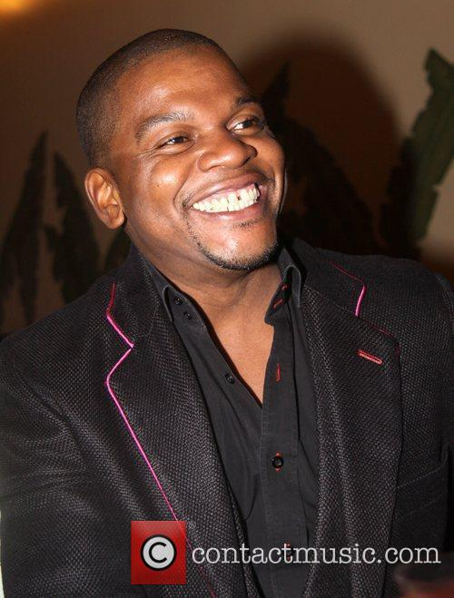 Kehinde Wiley Kim Hastreiter is awarded with the...