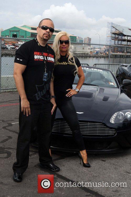 Ice-t and Coco Aka Nicole Austin 1