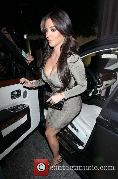 kim kardashian 3019107