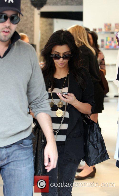 Kim Kardashian 11