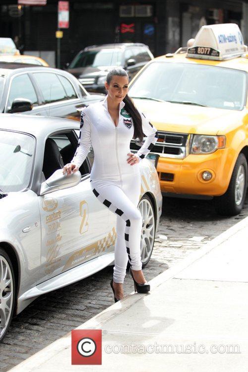 Kim Kardashian 29
