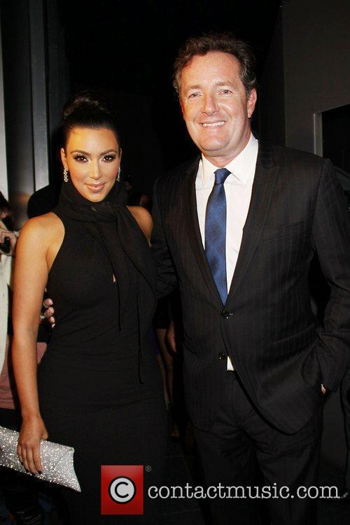 Kim Kardashian, Piers Morgan and The Apprentice 3