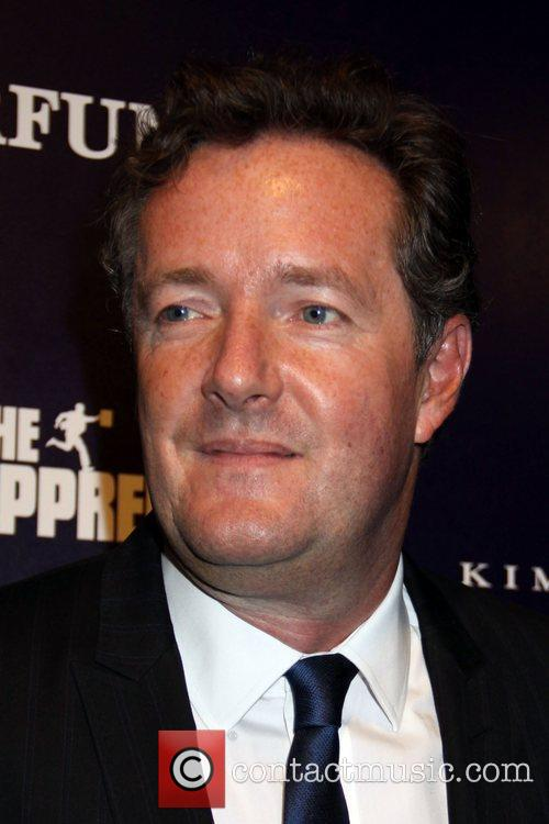 Piers Morgan, Kim Kardashian and The Apprentice 3