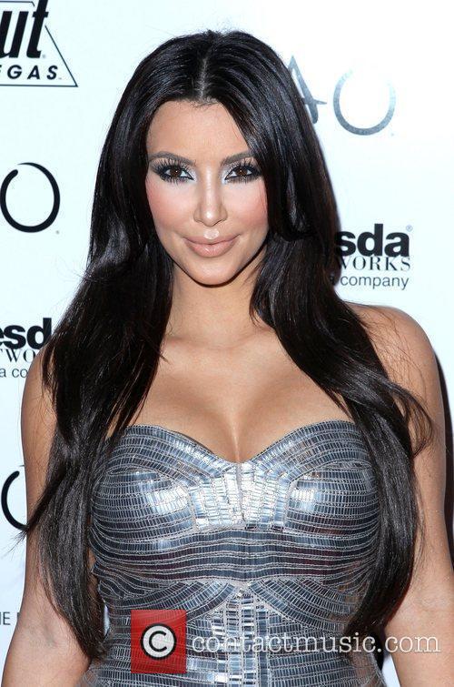 Kim Kardashian and Las Vegas 21